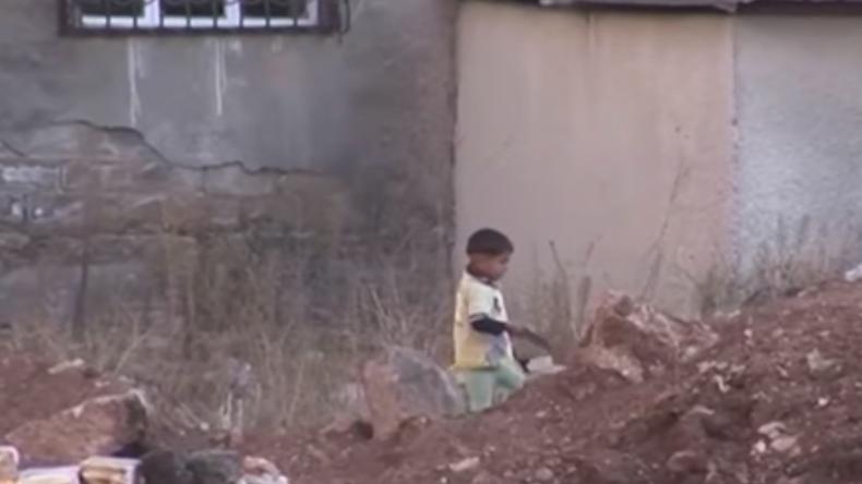Kinder zum IS nach Syrien entführt - Mutter bestreitet Vorwürfe