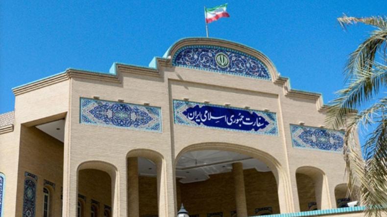 Kuwait weist 15 iranische Diplomaten aus