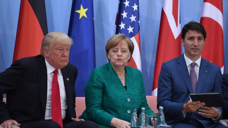 Deutschlands Stellung in der Welt (II): Die deutschen Außenpolitik im Dienst der Märkte