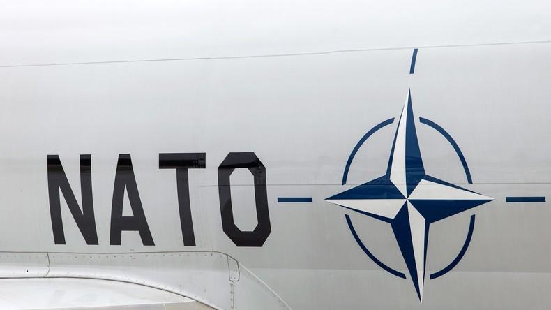 NATO stockt im Vorfeld russisch-weißrussischer Militärübungen sein Kontingent in Estland auf
