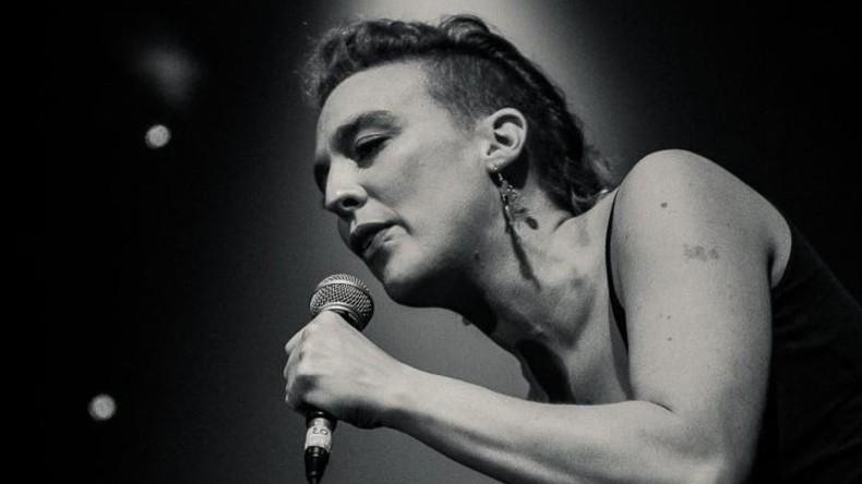 Sängerin starb während Konzerts auf Bühne