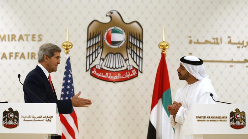 Emirate: Herrscher folterten ehemaligen Waffenberater und zahlten zehn Millionen Dollar Schweigegeld
