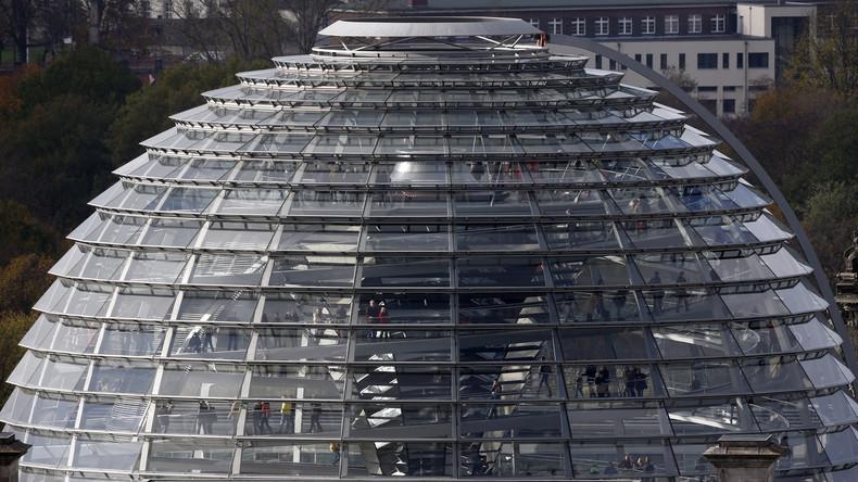 """Wahlbeobachtung durch die OSZE zur Bundestagswahl: Droht jetzt eine """"Farbrevolution""""?"""