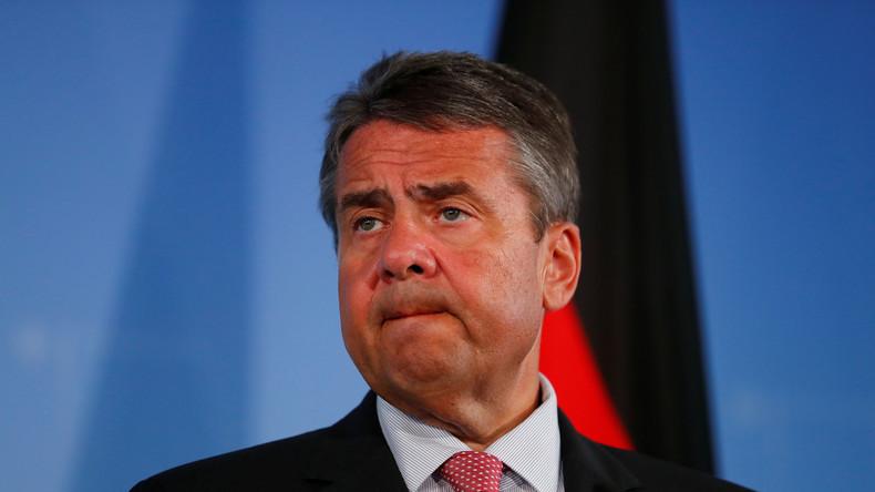 Gabriel verkündet Reisewarnung für die Türkei und verspricht weitere Maßnahmen
