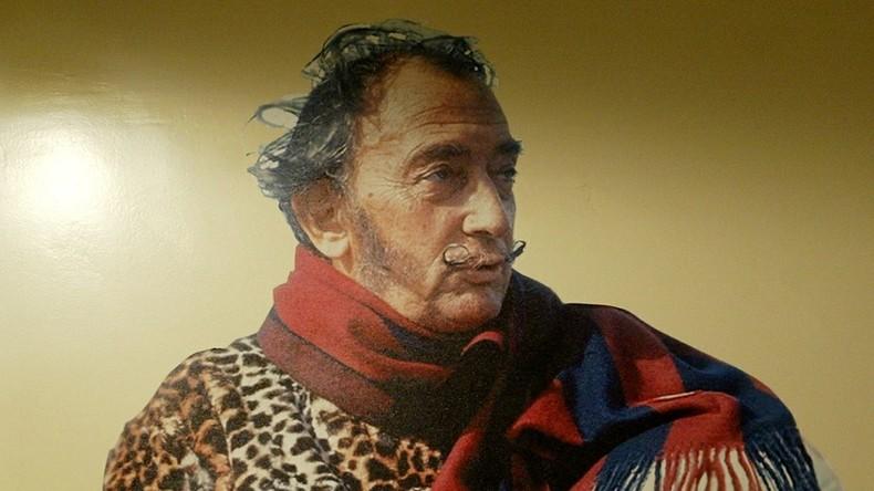 Vaterschaftstest: Exhumierung von Salvador Dalí erfolgt heute unter größter Geheimhaltung