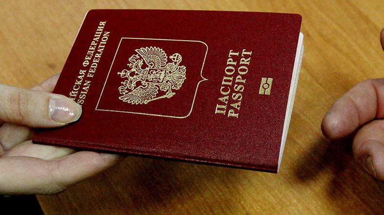 Duma verabschiedet Gesetz zum Entzug erworbener Staatsbürgerschaft von verurteilten Terroristen