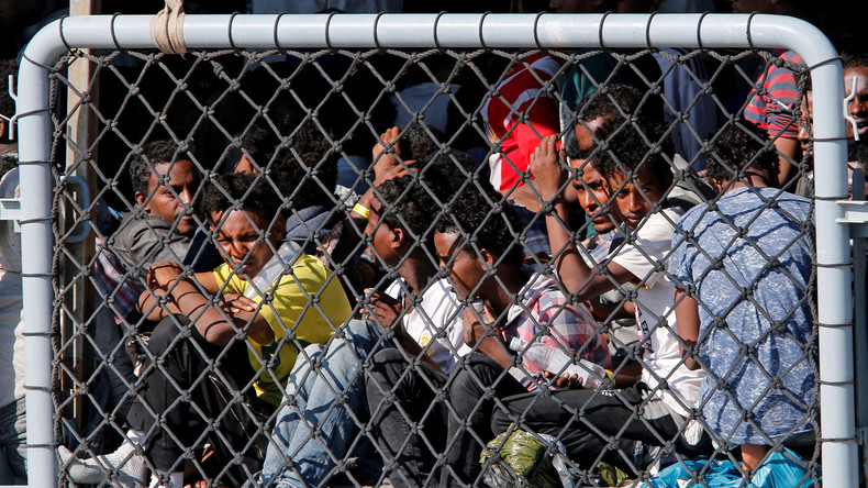 Südeuropa: Migrantenkrise verschärft sich weiter