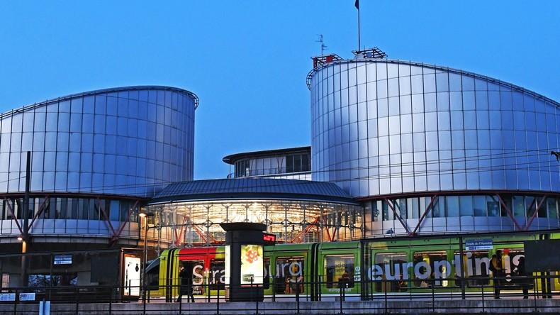 Islamist scheitert vor Europäischem Gerichtshof mit Klage gegen Verurteilung wegen Hass-Aufruf