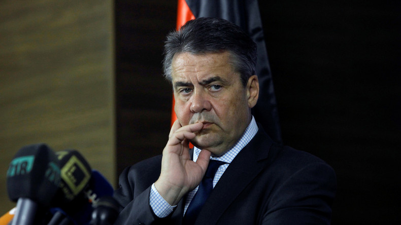 Deutschland will mit Wirtschaftsmaßnahmen Druck auf die türkische Justiz ausüben