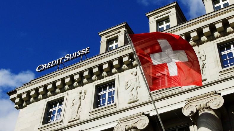 Finanzpolizei vermutet 6,7 Milliarden Euro Schwarzgeld auf Schweizer Konten italienischer Kunden