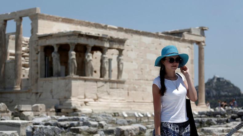 IWF billigt weiteres Milliarden-Hilfspaket für Griechenland