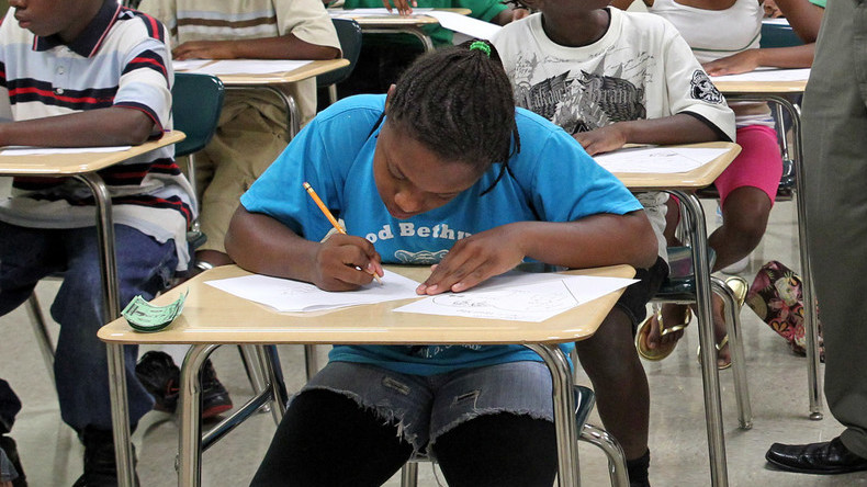Texas erlaubt Prügelstrafe bei Schülern