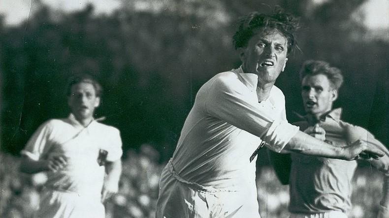 Handball-Legende Bernhard Kempa im Alter von 96 Jahren gestorben