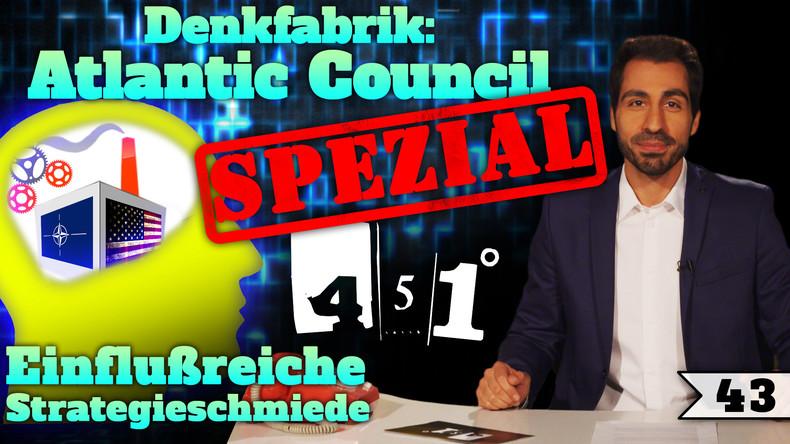451 Grad | Thinktank Atlantic Council Spezial |43