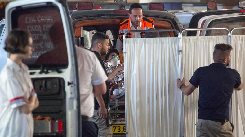 Palästinenser tötet drei Israelis im Westjordanland