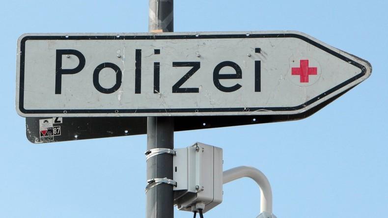 Explosion bei Tiefkühlspedition in Dissen - sieben Verletzte