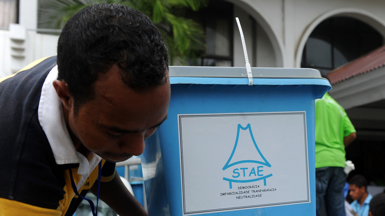 Osttimor wählt neues Parlament