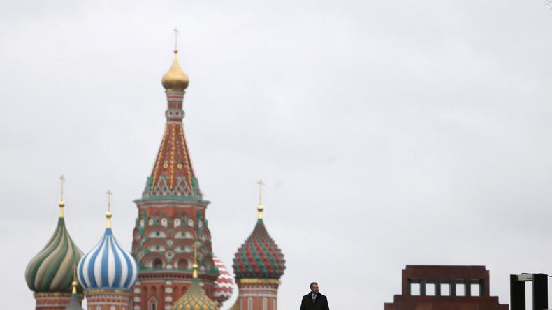 LIVE in 360°: 3.000 Boxer auf dem Roten Platz in Moskau wollen Weltrekord aufstellen