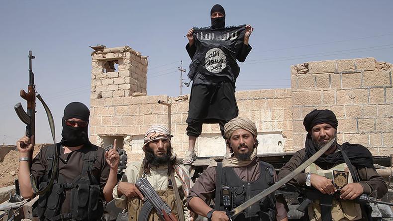 Interpol: Europa im Visier von mehr als 170 IS-Selbstmordattentätern