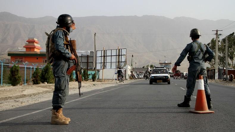 Afghanistan: Mindestens 57 Tote in zwei Tagen