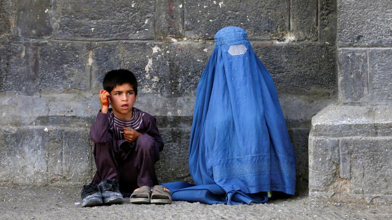 Taliban erobern weitere Bezirkszentren in Afghanistan