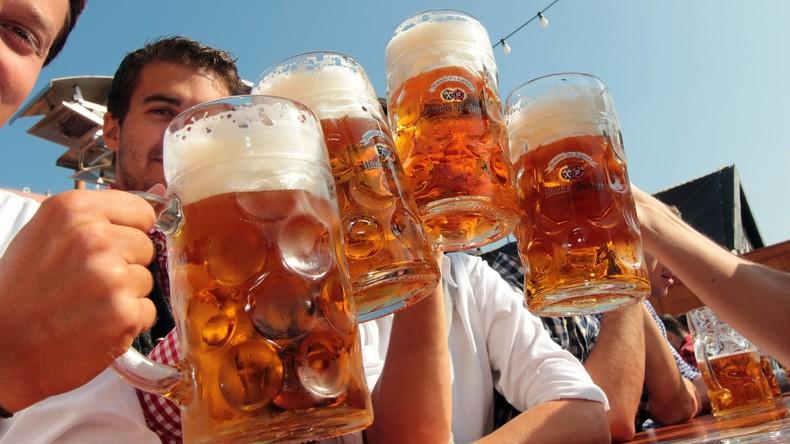 Schwieriges Jahr für Brauer - Bierabsatz geht deutlich zurück