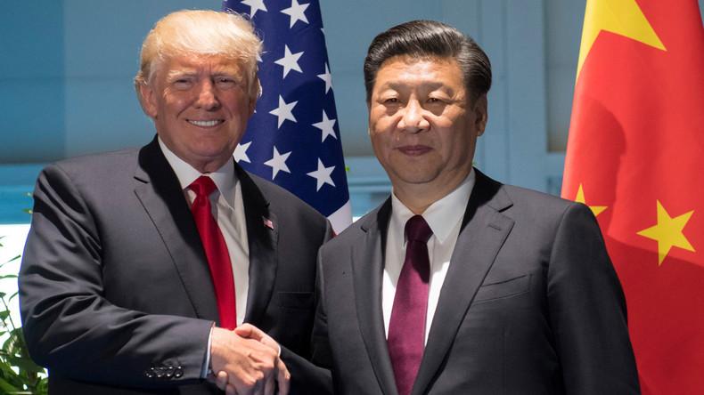 """Barrett McCormick zu China und den USA: """"Wegen Trump steuert alles auf ein Chaos zu"""""""