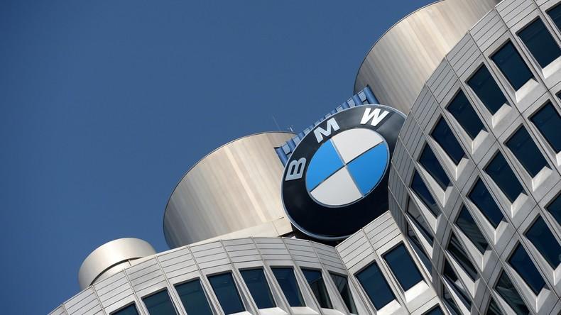 BMW investiert 200 Millionen Euro in Standort Leipzig