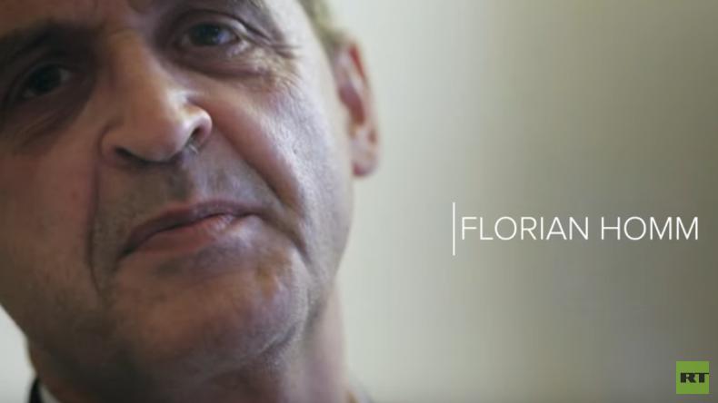 Florian Homm spricht Klartext: Deutsch-Israelische U-Boot-Affäre