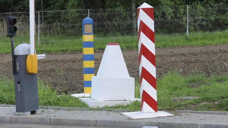Ukrainischer Wissenschaftler stirbt bei Grenzkontrolle – polnische Polizei verweigerte Einreise