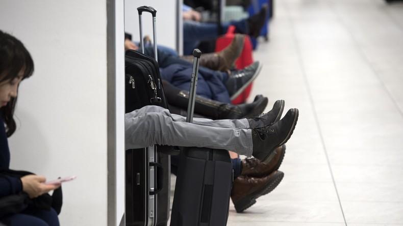 Flughafen Prag führt Gesichtserkennung ein