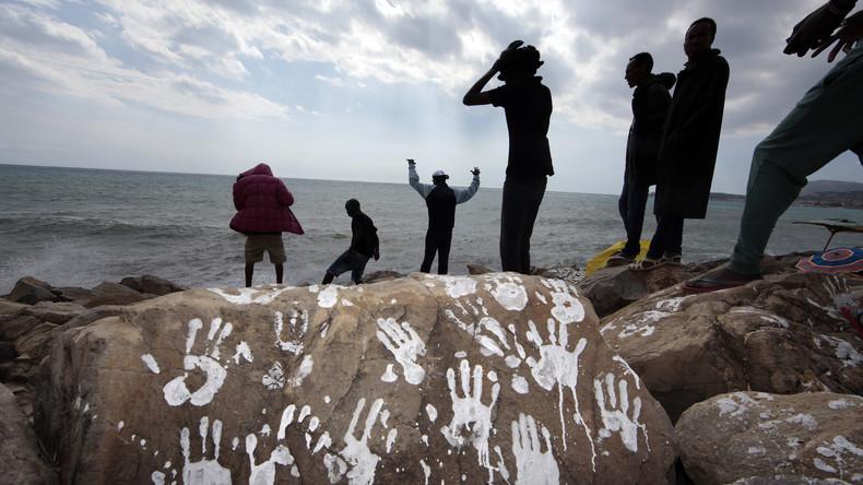 Die Rückkehr der Flüchtlingskrise: Italien will das Verhalten der Seenotretter steuern