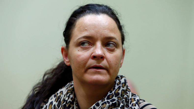 NSU-Prozess: Bundesanwaltschaft fordert Verurteilung von Zschäpe als Mittäterin