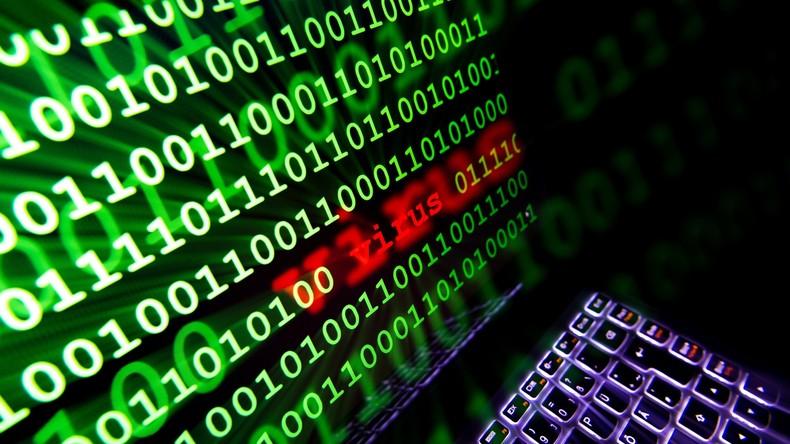 US-Geheimdienstveteranen: Es gab keinen russischen Hackerangriff, um die US-Wahlen zu beeinflussen