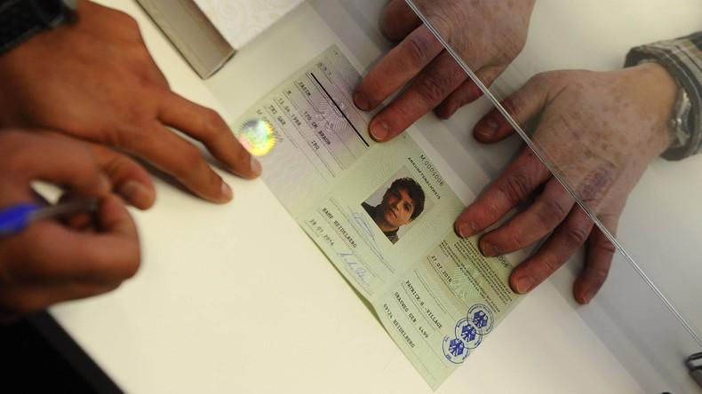Flüchtlinge schneller identifizieren: Bundesamt nutzt neue IT-Systeme