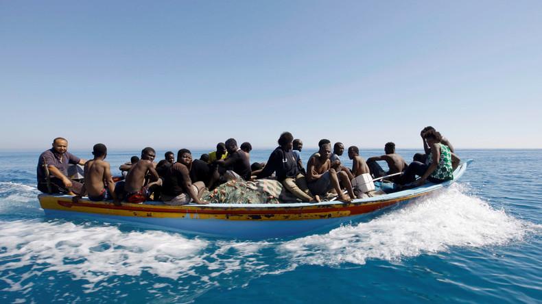 Italien: Keine Einigung auf Verhaltenskodex für Rettungen im Mittelmeer