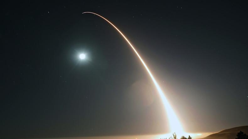 Nordkorea droht den USA mit Atomangriff