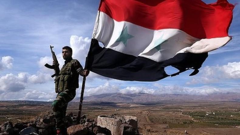 Syrische Opposition erhält erstmals humanitäre Hilfe von russischen Militärs