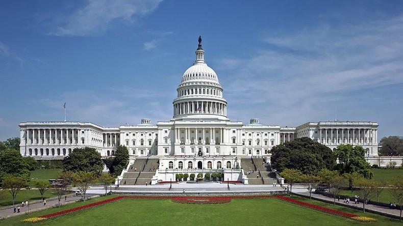 """""""Aus dem Ruder geraten"""": Moskau reagiert auf neue US-Sanktionen"""