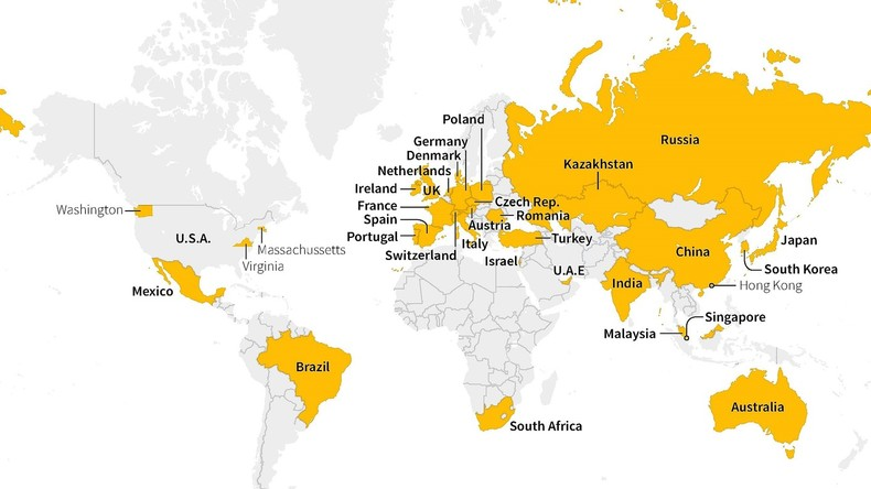 Antivirus von Kaspersky gibt es nun gratis: Kaspersky Lab startet neue Kampagne weltweit