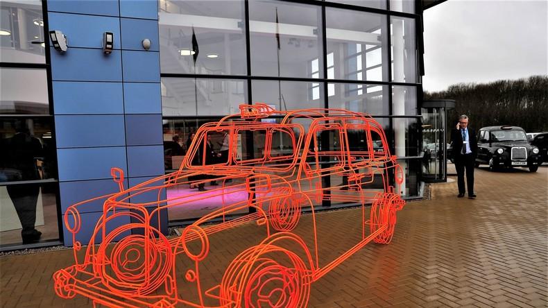 Debatte um Verbrennungsmotor: Auch Großbritannien will Diesel- und Benzinfahrzeuge künftig verbieten