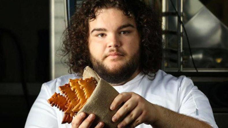 Schauspieler, der in Game of Thrones einen Bäcker darstellt, eröffnet Bäckerei