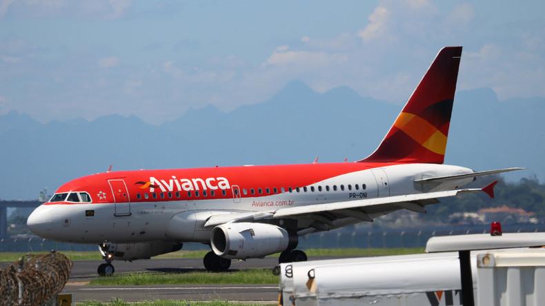 Nächste große Airline stellt Venezuela-Flüge ein