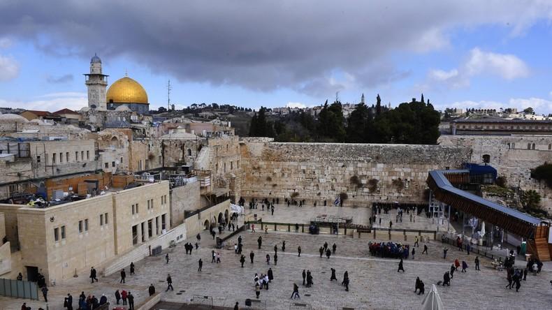 Israel entfernt auch letzte Kontrollmaßnahmen am Tempelberg