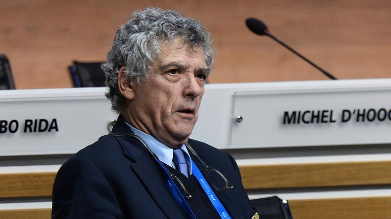 Suspendierter Villar Llona nicht mehr Vizepräsident von FIFA und UEFA