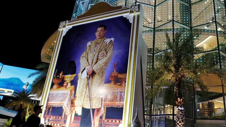 Grund zum Feiern? Thailands neuer Monarch feiert Geburtstag und hofft auf den Jubel des Volkes