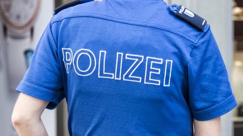 Drogenring in der Schweiz ausgehoben