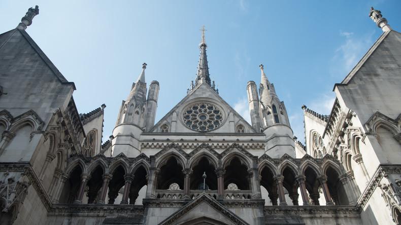 Britisches Gericht verurteilt Ukraine, ihre Schulden an Russland zurückzuzahlen