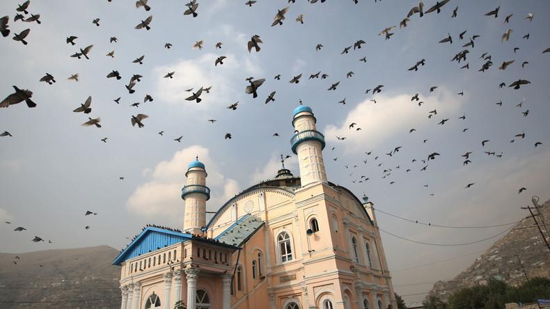 Nordafghanistan: Islamisten enthaupten Mullah für Hexerei