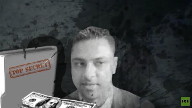 USA: IT-Berater aus höchsten politischen Kreisen verhaftet